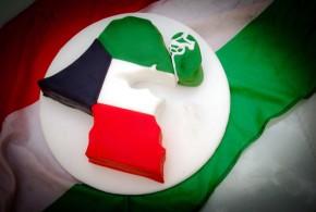 الدكتور رمضان طنبورة لـ «الرأي العام»: نأمل أن نرى قريبا العلم الفلسطيني يرفرف على سفارة فلسطين في الكويت