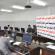عقد امتحانات لدورات تدريبية في مجال الحاسوب في مركز الفلاح التعليمي لطلاب وطالبات المنحة المجانية