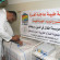 مؤسسة أطفال في الدين في بريطانيا تزود مركز الشيخ عبد الله المطوع بمجموعة من الأجهزة الطبية ضمن مشروع تطوير المركز