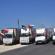 """المبادرة الأهلية العمانية """"بادر"""" تطلق قافلة مساعدات إنسانية للمتضررين في غزة"""