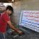 بدعم من فاعل خير في دولة قطر جمعية الفلاح الخيرية تنفذ سلسلة مشاريع لإنشاء حظائر منزلية لتربية الأرانب لصالح الأسر الفقيرة