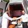 تجهيز سيارة إسعاف لمركز الفلاح الطبي بدعم من اللجنة الخيرية لمناصرة فلسطين – فرنسا