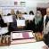 تنفذه جمعية قطر الخيرية في فلسطين الفلاح الخيرية تختتم دورة تدريبية في مجال الخياطة والتطريز
